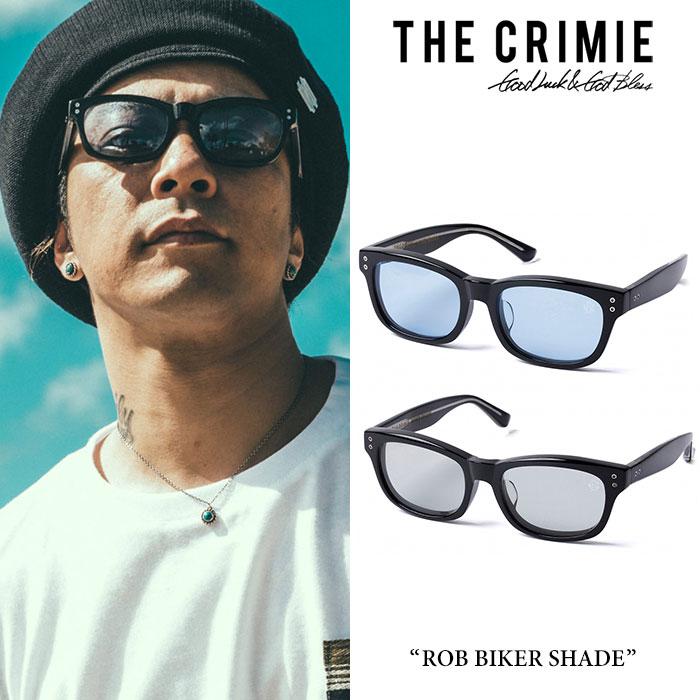 CRIMIE(クライミー)ROB BIKER SHADE【新入荷】【即発送可能】【C1G3-CXAC-RB01】