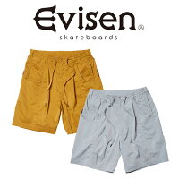EvisenSkateboards(エヴィセンスケートボード)CLEWSHORTS【ショーツ】【2021SPRING&SUMMERCOLLECTION】【00005297】