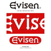 EvisenSkateboards(エヴィセンスケートボード)EVILOGORED【デッキスケートボードスケボー】【2021SPRING&SUMMERCOLLECTION】【159387018】