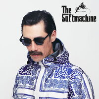 SOFTMACHINE(ソフトマシーン)MASTERGLASS(EYEWEAR)【サングラス】【定番人気】【2020SPRING&SUMMER新入荷】
