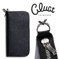 CLUCT(クラクト)ZIPLEATHERWALLET【2019SPRING新作】【#02959】【ウォレット】