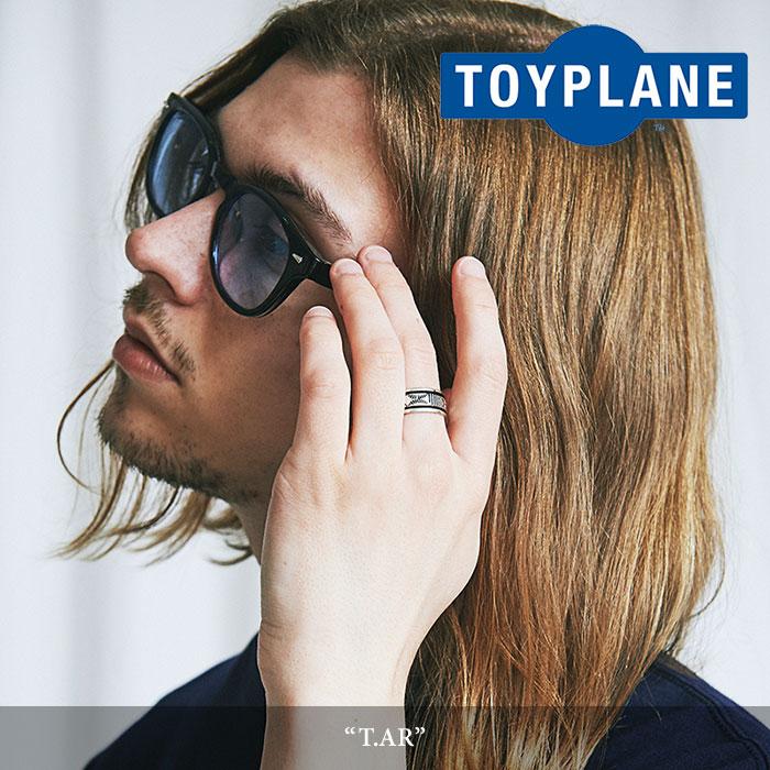 TOYPLANE(トイプレーン)T.AR【サングラス メガネ】【TP18-NAC04】【即発送可能】【...