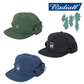 RADIALL(ラディアル)GOLDEN HOURS - CREW NECK T-SHIRT L/S【2019 SPRING&SUMMER SPOT COLLECTION】【RAD-19AW-SPOT-JW003】【ロングスリーブTシャツ】【CHAOS FINSHING CLUB】【KUUMBA INTERNATIONAL】