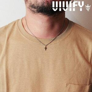 VIVIFY(ヴィヴィファイ)(ビビファイ)k18gold Cross PendantHead【オーダーメイド 受注生産】【キャンセル不可】【VIVIFY ペンダントヘッド】【VFN-281】