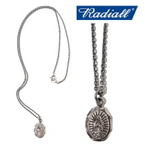 RADIALL(ラディアル)LOWRIDERCHARM-NECKLACE【2019SPRING&SUMMERCOLLECTION】【RAD-19SS-JWL021-01】【ネックレス】