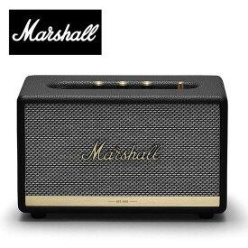 【1年保証】Marshall ACTON II マーシャル アクトン2 Bluetoothスピーカー (Black)