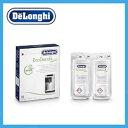 DeLonghi デロンギ コーヒーメーカー用 除石灰剤 100ml×2 DLSC200