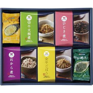 (楽々惣菜)お惣菜ギフト  B5114-058