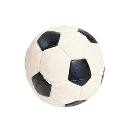 [直径5.3cm]LANCO サッカーボール S[ランコ/天然ゴム/超小型犬/小型犬/おもちゃ/子犬/仔犬/DADWAY/ダッドウェイ]