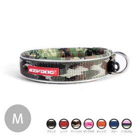 EZYDOG ネオカラー M[首輪/カラー/イージードッグ/ウェットスーツ/おしゃれ/オシャレ/散歩/ペット/犬/オーストラリア/小型犬/中型犬]