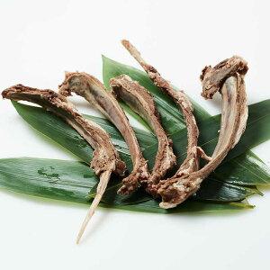 【冷凍】富士山の鹿肉 アバラ(スペアリブ) 300g[鹿肉/鹿骨/ジビエ/低脂肪/高タンパク/肥満/ダイエット/肉の日/大型犬/中型犬/小型犬/犬/おやつ/冷凍]