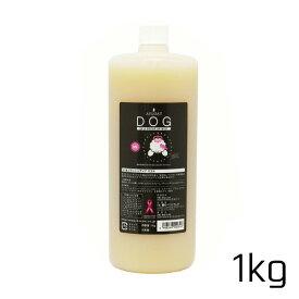 AFLOAT DOG(アフロートドッグ) プレミアムシリーズ「低刺激」UV&ブラッシュアップミスト 業務用 1kg