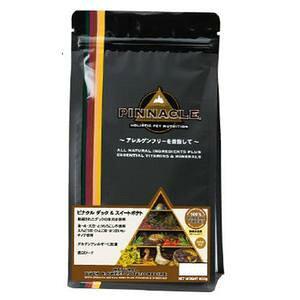 PINNACLE ピナクル ダック&スイートポテト 全年齢犬用(アレルギー対応) 2kg