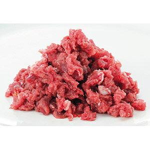 【生肉】冷凍馬肉 チャンクインミンチ 450g(45g×10)[ディアラ/馬肉/馬刺/低脂肪/高タンパク/肥満/ダイエット/肉の日/大型犬/中型犬/小型犬/犬/猫/おやつ]