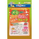 【ポイント10倍】【SALE】キャティーマン 減塩カニ&たい風味かまフレーク 40g