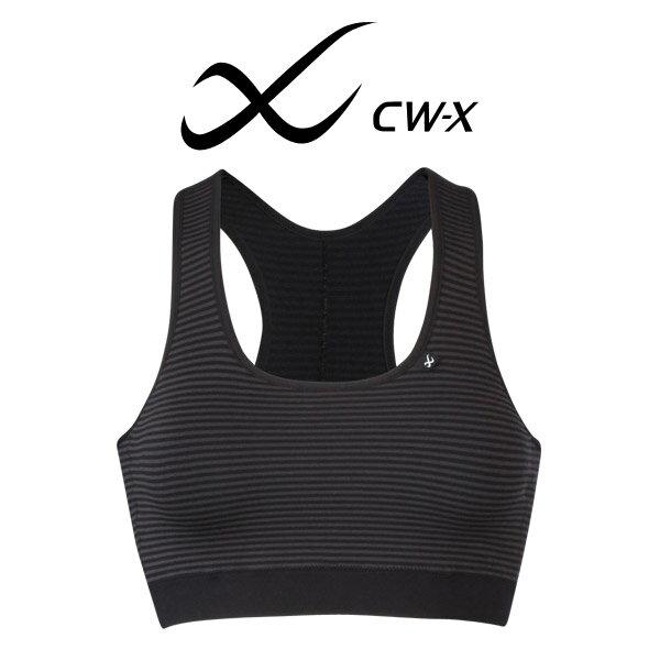ワコール CW-X スポーツブラ T字サポート機能 スポーツ用ブラジャー単品 HTY061【wcl-cwx-wi】【n】【n08】【p】【】