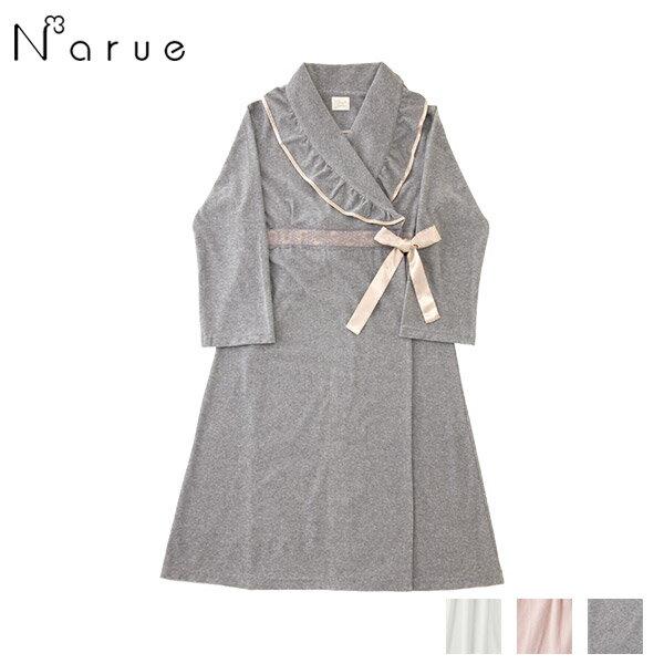 ナルエー narue ハイクオリティーパイル バスローブ 91001【r】【p】【】