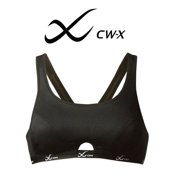 [ワコール]CW-X スポーツブラ[内蔵成型カップモデル](スポーツ用ブラジャー単品)HTY057【wcl-cwx-wi】【n】【n07】【p】【】
