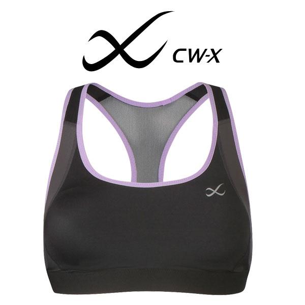 ワコール CW-X スポーツブラ 5方向サポート機能 スポーツ用ブラジャー単品 HTY108【wcl-cwx-wi】【n】【n08】【p105】【p】【】