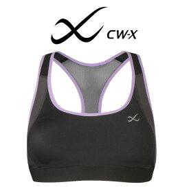 【20%OFF】ワコール CW-X スポーツブラ 5方向サポート機能 スポーツ用ブラジャー単品 HTY108