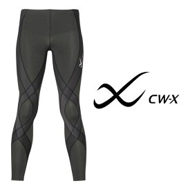 【27%OFF】ワコール CW-X スポーツタイツ ジェネレーターモデル ロング スポーツ用タイツ メンズ HZO639