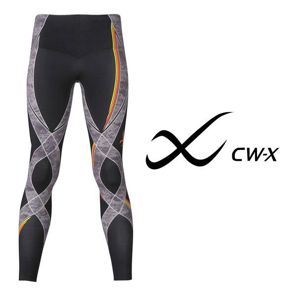 ワコール CW-X スポーツタイツ ジェネレーターモデル ロング スポーツ用タイツ メンズ HZO659【wcl-cwx-ms】【n】【n07】【p】【】