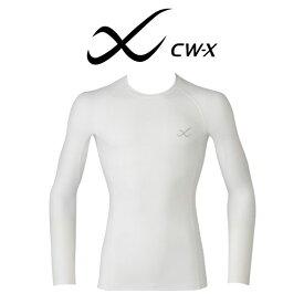 【27%OFF】ワコール CW-X セカンドボディ ラウンドネック 長袖 メンズ CHO020