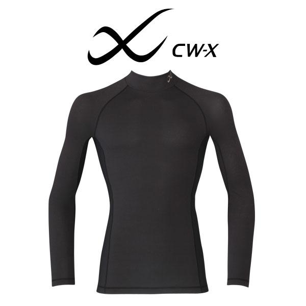 ワコール CW-X セカンドボディ ハイネック 長袖 メッシュタイプ メンズ CHO330【wcl-cwx-mt】【n】【n10】【p】【】