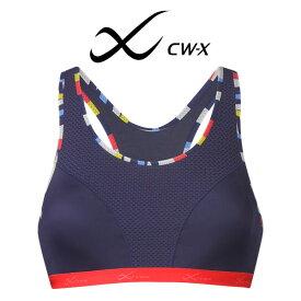 【20%OFF】ワコール CW-X スポーツブラ 走る人のブラ 5方向サポート機能 スポーツ用ブラジャー単品 HTY168