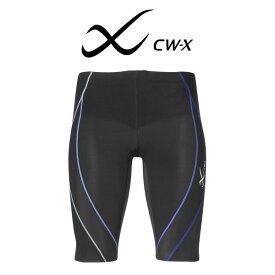【27%OFF】ワコール CW-X スポーツタイツ ジェネレーターモデル ハーフ スポーツ用タイツ メンズ HZO635