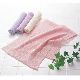 【送料無料】【シルク ボディ タオル】【シルクタオル 絹 ボディ タオル】くせになる感触を是非味わってみて下さい IT100 神戸生絲 コベス