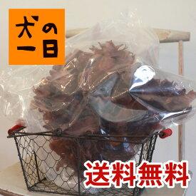 【九州産 鶏とさか 1kg】ヒアルロン酸たっぷり!【送料無料】【犬 おやつ】【歯のお手入れに】【国産無添加・手作り】【smtb-MS】【おうち時間】