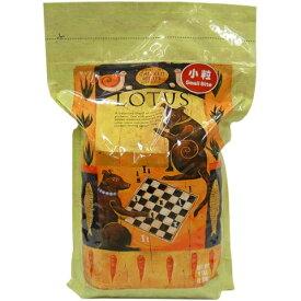 【あす楽】【送料無料】ロータス シニア チキンレシピ 小粒 2.72kg