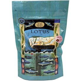 【あす楽】【送料無料】ロータス グレインフリー フィッシュレシピ 小粒 2.27kg