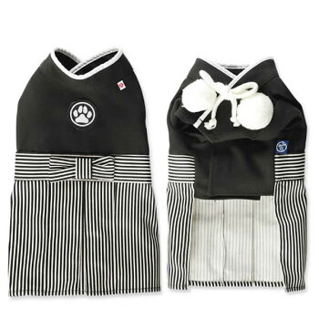 犬服・着物・袴・七五三・正月・和装・イベント・日本・コスチューム