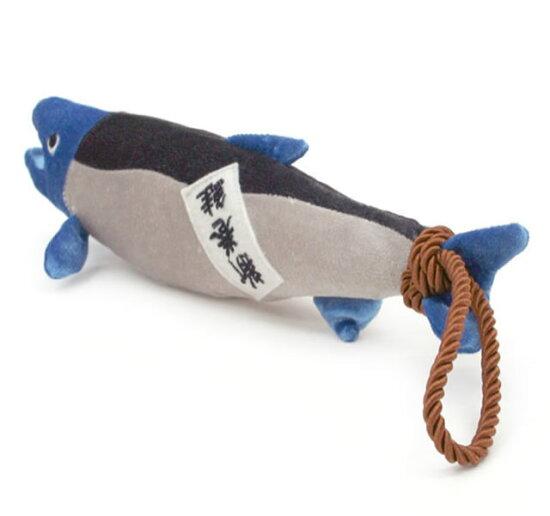 犬・おもちゃ・ぬいぐるみ・魚・新巻鮭