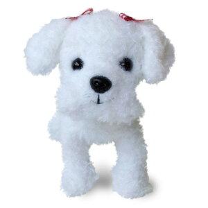 プレミアムパピー マルチーズ ぬいぐるみ 犬 ベストエバー 母の日 ギフト プレゼント 犬屋