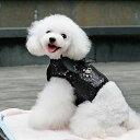 犬 ハーネス 小型犬 猫 リード セット 可...