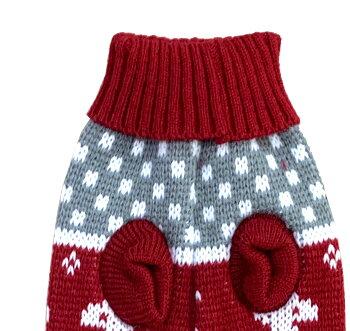 犬服秋冬タートルネックセーター小型犬中型犬もふもふ厚手もふもふで暖か暖かいセール新発売