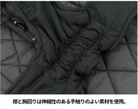 犬冬服防寒撥水コート暖かいhappier秋ベストブルゾン大型犬