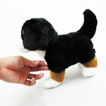 ぬいぐるみ犬バーニーズマウンテンドッグ(座)ラッピング【あす楽】雑貨ギフトプレゼント母の日