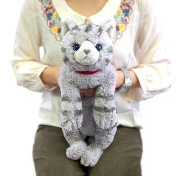 猫・ぬいぐるみ・プレゼント・ギフト