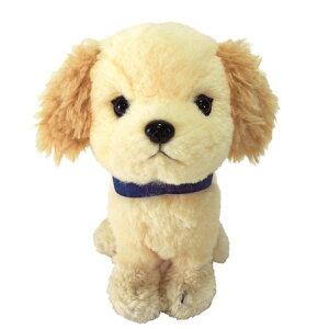 ぬいぐるみ 犬 ゴールデンレトリバー パプス Sサイズ サンレモン 母の日 ギフト プレゼント 犬屋