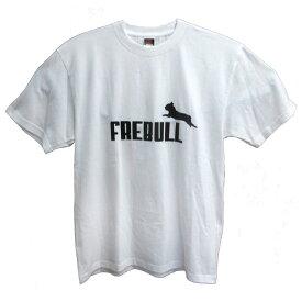 【アウトレット】 ジャンピング 衣類 ホワイト XLサイズ フレンチブルドッグ フレブル オーナー 半袖 ジャンピングドッグ 在庫処分 メンズ レディース 犬屋
