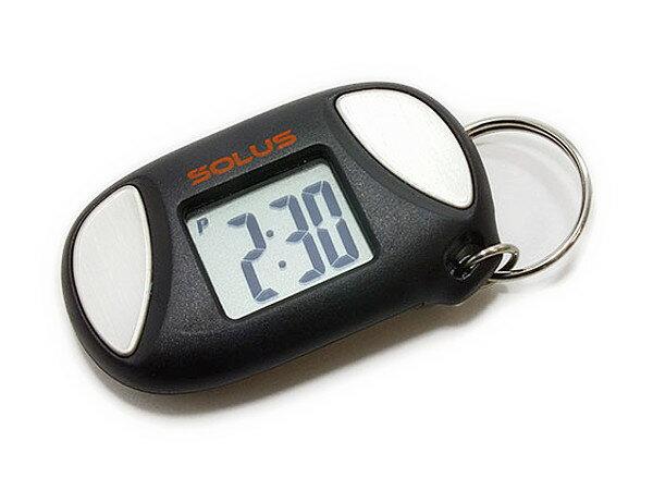 【今月特価】【ポイント5倍】(〜1/31) ソーラス SOLUS 心拍計測機能付き デジタル ユニセックス 時計 01-sol-p05 ユニセックス
