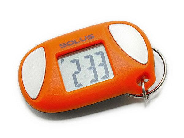 【今月特価】【ポイント5倍】(〜1/31) ソーラス SOLUS 心拍計測機能付き デジタル ユニセックス 時計 01-sol-p06 ユニセックス