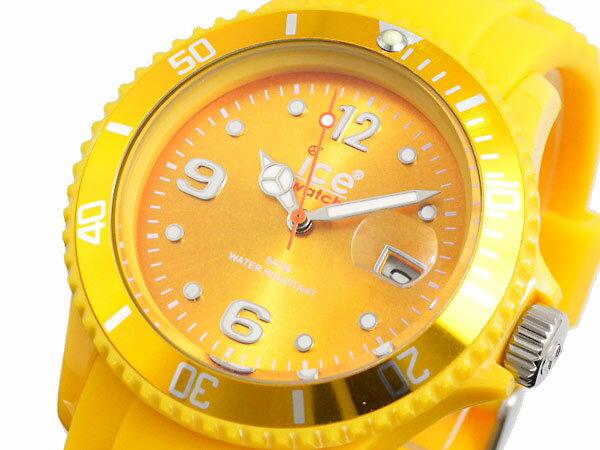 【FCバルセロナシーズン開幕キャンペーン 全ショップポイント3倍×ポイントアップ】 アイスウォッチ ICE WATCH シリ SILI 腕時計 SI.GL.U.S.10 ユニセックス