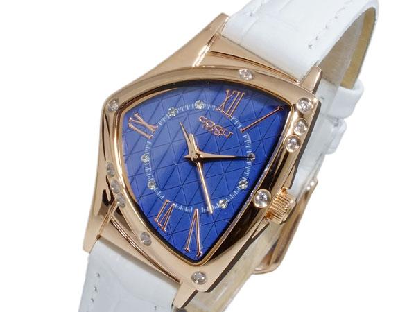 【期間限定】【ポイント2倍】(〜6/24) コグ COGU クオーツ 腕時計 BS02T-BLG レディース