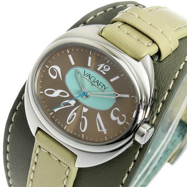 【期間限定】【ポイント2倍】(6/14 20:00〜6/21 01:59) バガリー VAGARY 腕時計 IQ0-510-92 レディース