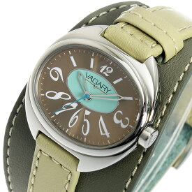 【お買い物マラソンxポイントアップ】(〜9/24 01:59)【ポイント2倍】(〜9/30) バガリー VAGARY 腕時計 IQ0-510-92 レディース